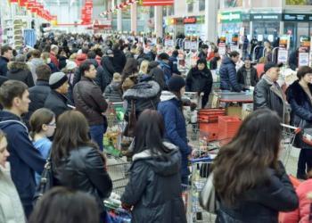 Як впоратися з панікою серед покупців: поради професора Годселла