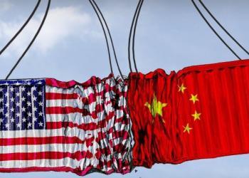Світова організація торгівлі не схвалює санкції США проти Китаю