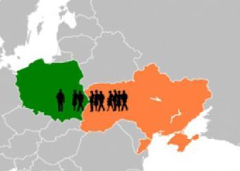 Починається нова хвиля трудової міграції з України