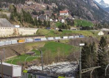 Тунель під Монте-Ченері полегшив сполучення між півднем і північчю ЄС