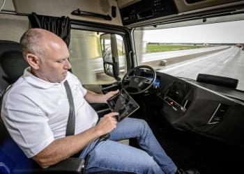 З січня на польських дорогах дозволено рух автономних машин