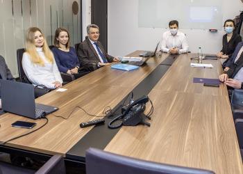 UBTA підняла питання щодо обмеження надання дозволів українським автоперевізникам