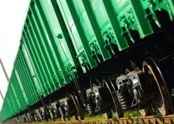 Україна удвічі скоротила виробництво вантажних залізничних вагонів