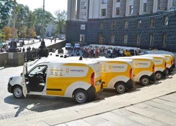 В Україні розширюється мережа пересувних поштових відділень