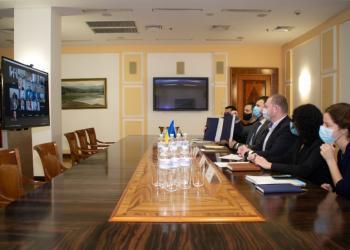 «Укрпошта» отримає від ЄБРР 63 млн євро на розвиток інфраструктури