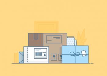 Опубліковані результати європейського дослідження використання упаковки в інтернет-торгівлі