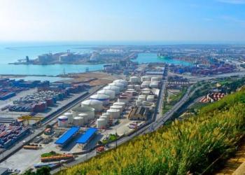 Компанія UPS збудує новий логістичний центр у порту Барселони