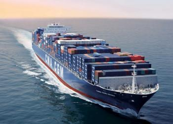 Новые ограничения вредных выбросов сокращают флот морских контейнеровозов