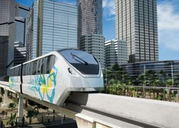 У Єгипті планують запустити монорейковий потяг