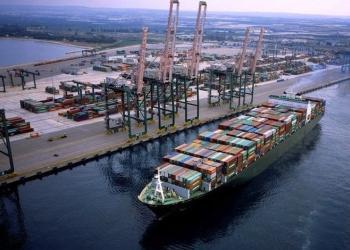 За рік вартість контейнерів збільшилася вже на 332%