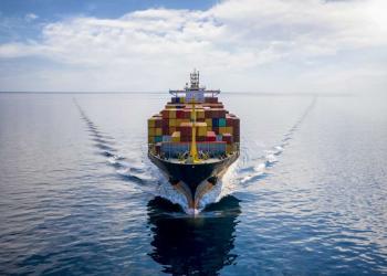 До Різдва вартість перевезення контейнерів з Китаю суттєво збільшиться