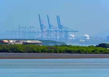 В'єтнамський порт Cai Mep збирається перехопити товаропотоки у китайців