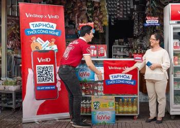 У В'єтнамі запускають цифрову платформу В2В, яка об'єднає 300 тисяч продуктових магазинів