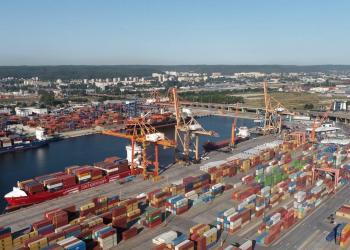 Високі ставки на транспорті відлякують імпортерів з Китаю