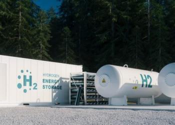 Науковці критикують плани використовувати блакитний водень як альтернативу природному газу