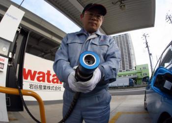 Япония намерена совершить водородную революцию на всех видах транспорта