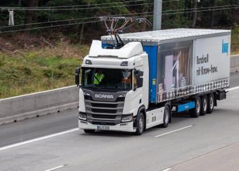 Європа оголосить війну дизельним вантажівкам