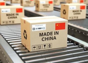 Роздрібна торгівля Китаю втратила 420 мільярдів доларів