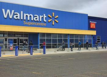 Walmart натякає, що може відмовитися від останньої милі