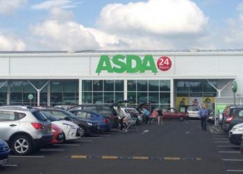 Walmart продає торгову мережу Asda за 8,8 млрд доларів