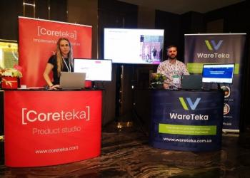 Веб-сервіс, що вирішує проблеми складської логістики: платформу WareTeka презентували на Logistics Summer Camp 2020
