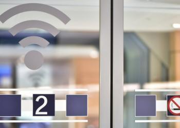 Німецька залізниця поставила Wi-Fi у перелік основних потреб пасажирів