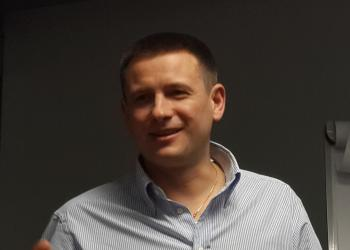 Богдан Яковленко: Централизация – новый уровень прибыльности торгового предприятия
