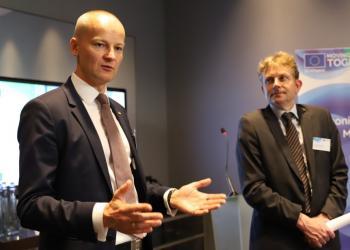 ЄС запускає в Україні нову програму розвитку цифрової економіки