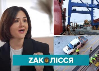 ZAMMLER GROUP запускає перший в Україні інформаційно-розважальний YouTube-канал про логістику Zaкoлісся