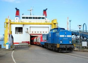 Експерти оцінили місце залізничних поромів у системі інтермодальних перевезень