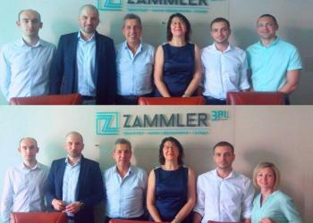 ZAMMLER GROUP в проекті по наданню технічної допомоги «Підтримка органів влади України в розробці національної транспортної моделі та майстер-плану»