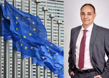 Олег Рачов: Новые правила европейской логистики. Выживает сильнейший