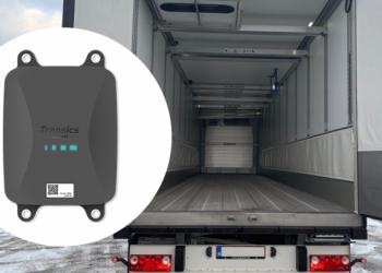 У Бельгії розробляють систему захисту вантажу від викрадення з-під тенту фури