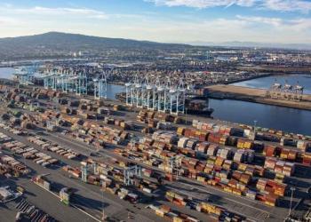 Американці шукають спосіб подолати затори у портах