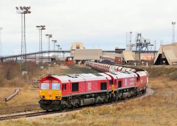 Research and Markets прогнозує стабільне зростання глобальних залізничних перевезень