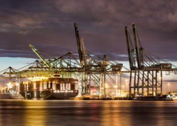 Оголошено про злиття портів Антверпен та Зебрюгге: у Європі може з'явитися новий суперпорт
