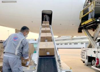 Перевезення вантажів у салонах пасажирських літаків мають припинити з 10 липня