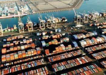 Експедитори прогнозують мега-затори на шляху постачання з Китаю