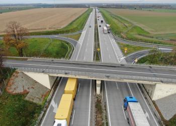 Польські автоперевізники фіксують двозначне зростання показників