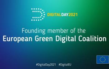 Новостворена європейська «Зелена коаліція» прискорить перехід на екологічно чисті технології