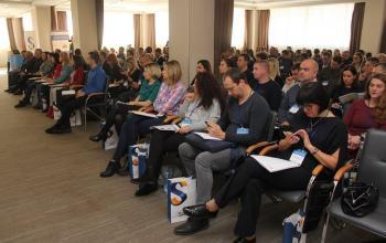 Итоги конференции LOGISTICS PLATFORM 2018