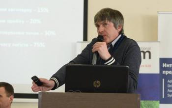 Александр Матвийчук: Как «Муравьиная логистика» сокращает транспортные расходы