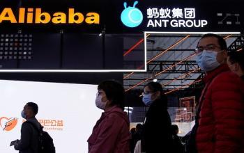 Китай звинувачує групу Alibaba у монополізації ринку