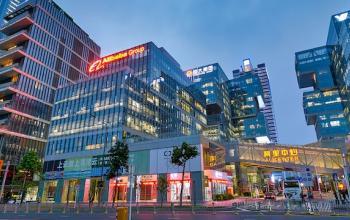 Інтернет-магазин Alibaba оштрафували у КНР на 2,75 млрд доларів
