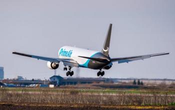 Amazon Air потребуватиме додатково 200 вантажних літаків