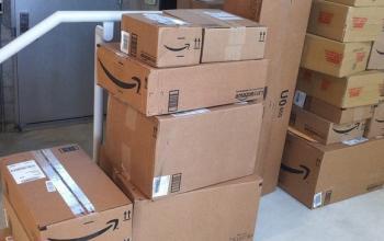 Amazon запроваджує ще одну систему доставки товарів