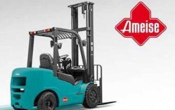 Новий бренд Ameise від Jungheinrich тепер в Україні