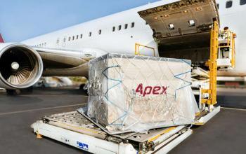 Kuehne+Nagel купує китайського експедитора Apex International