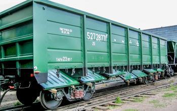 ArcelorMittal вирішив суттєво збільшити вагонний парк в Україні
