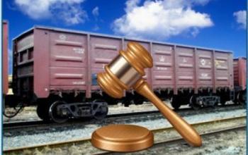 Аукционы на «ProZorro.Продажі» позволят показать реальные рыночные цены на аренду вагонов считают в «Укрзализныце»